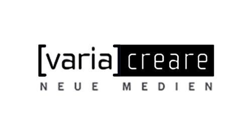 Varia Creare - Neue Medien