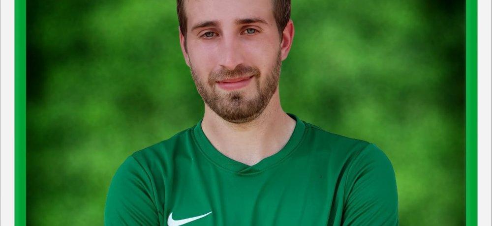Zum 30-jährigen Jubiläum: Tobias Pirkwieser im Portrait bei fussballn.de