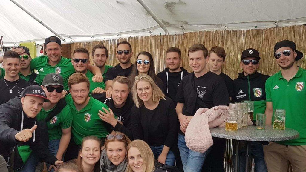 +++ Maifest 2019 – Gebersdorf brilliert! +++
