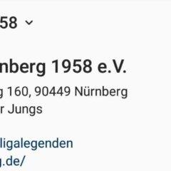 +++ SpVgg expandiert! – Gebersdorfer Jungs wagen sich an Instagram 😱 +++