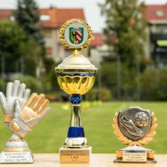 +++ Sportplatzfest 2019: Ein Wochenende im Zeichen der Jugend! +++