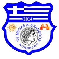 GSV Megas Alexandros