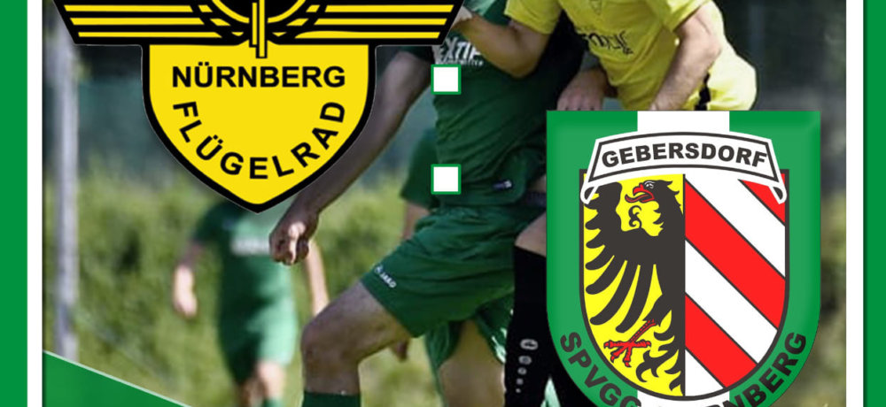 +++ Topspiel am Finkenbrunn: SpVgg gastiert beim Ligafavoriten! +++