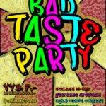 +++ Bad Taste Party / Geschmackloses Gebersdorf +++