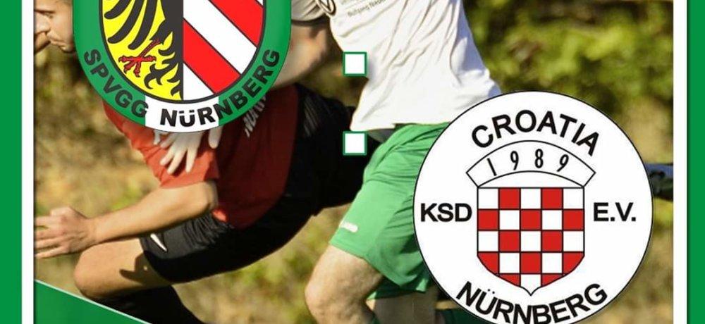+++ Nachholspiel: Croatia kommt zum Jahresabschluss! +++