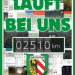 "Gebersdorfer Laufchallenge – ""Mittelfeld"" marschiert zum Hauptgewinn!"