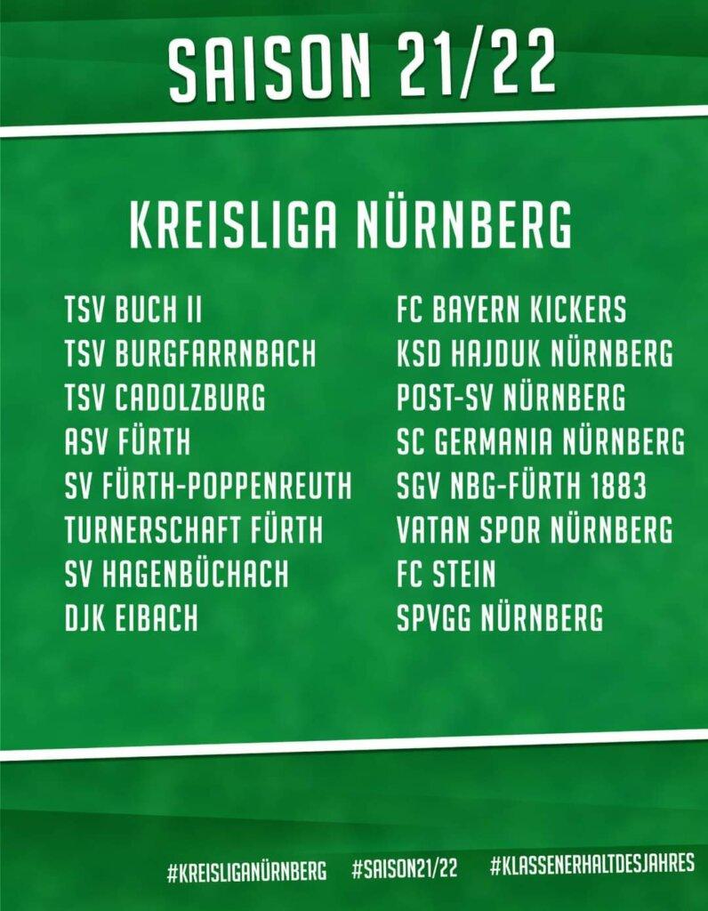 Kreisliga-Rückkehr startet in Poppenreuth!